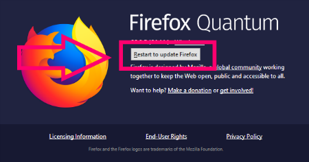 speed up Firefox in 2 minutes