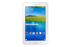 samsung tablet is not turning on