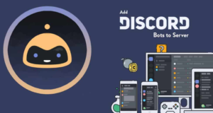 How To Add Bots To Discord Server