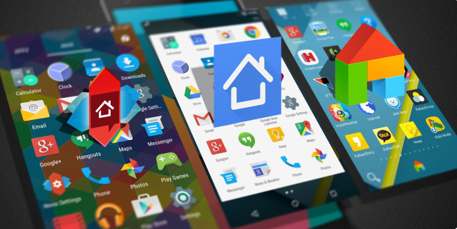 apps disappeared from android