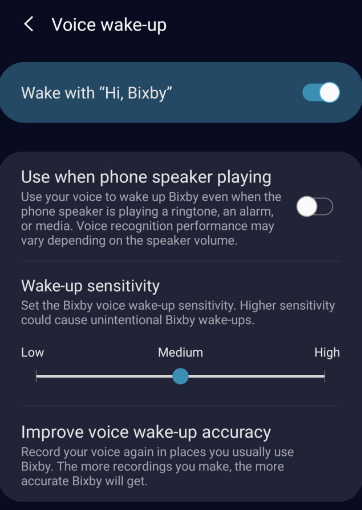 disable bixby note 8