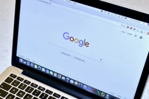 how to get toolbar back on the top of my screen in chrome