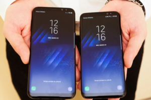 Android 10 Update On Galaxy S8 & S8 Plus
