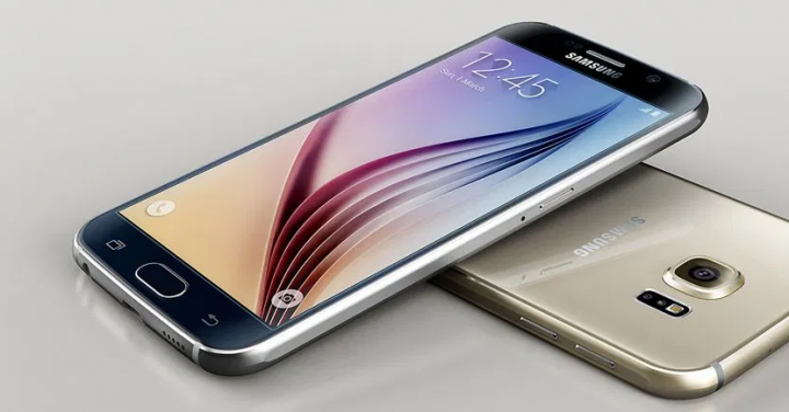 Galaxy S6 Firmware download