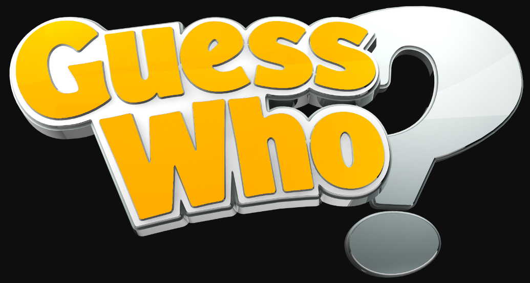 Guess Who-Zoom games