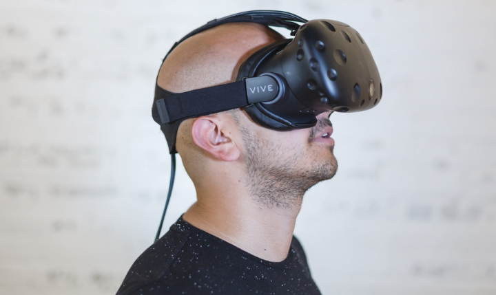 Kamle-VR Headsets For iPhone