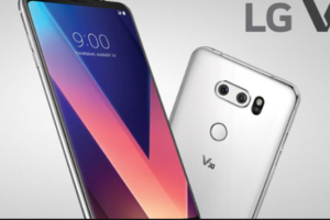 LG V30 Android 9 Pie Or Oreo Update