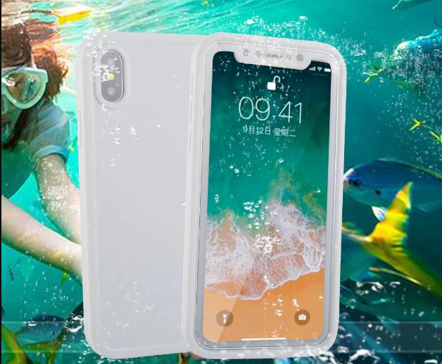 Lycase-Waterproof Cases For iPhone 7