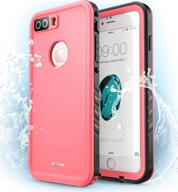 NexCase-Waterproof Cases For iPhone 7