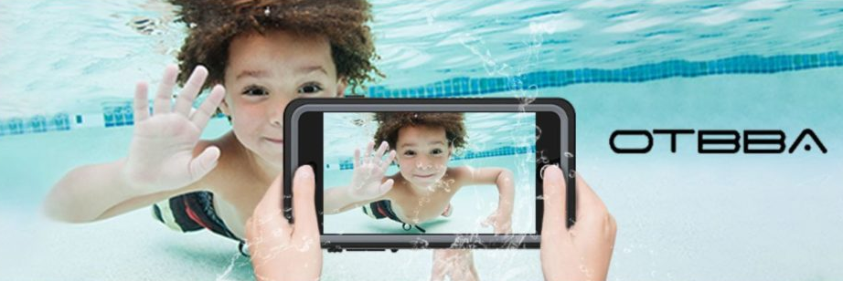OTBBA-Waterproof Cases For iPhone 7