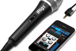 iPhone Microphone Not Working