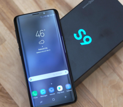 Galaxy S9 Won't Connect To Bluetooth