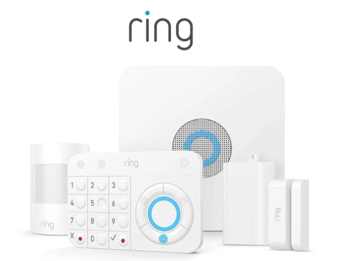 ring app not working on android