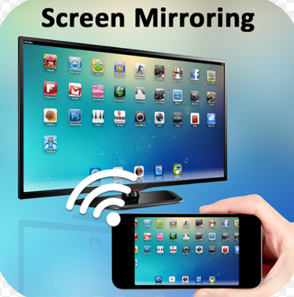 Screen Mirroring disconnection problem