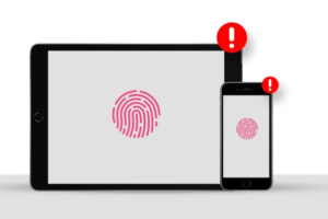 Touch ID is Not Working