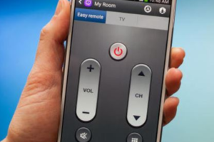 What is Peel Remote