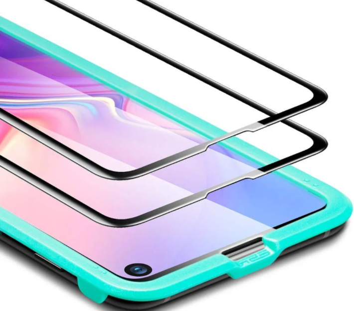 Best Screen protector for Samsung galaxy
