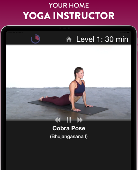 Simply Yoga – Stretching apps