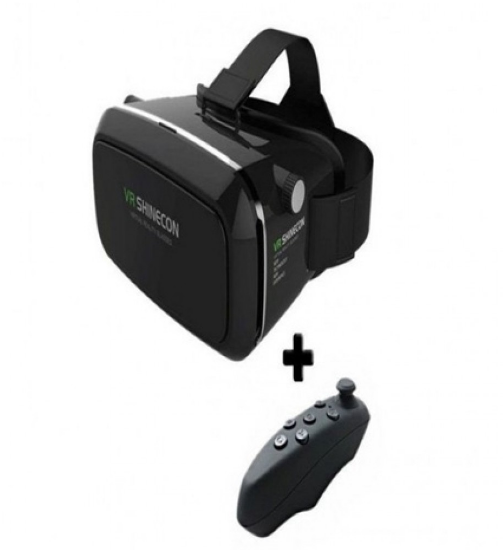 VR SHINECON-VR Headsets For iPhone