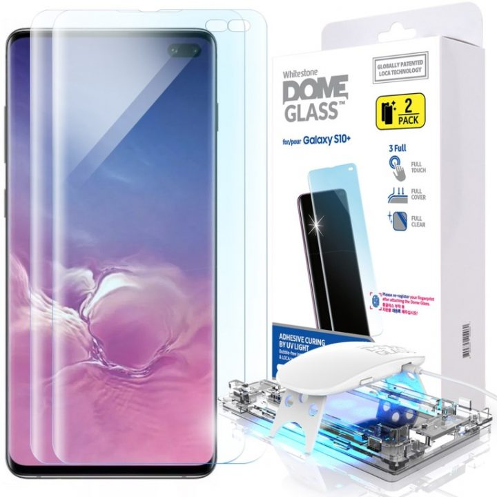 protector for Galaxy S10