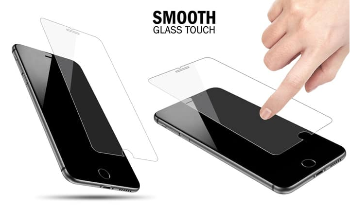 hydrogel screen protector review