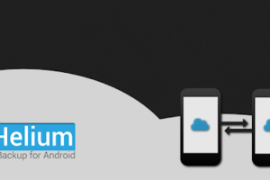 Ways to Backup Apps & Data without Root using Helium Android App to PC