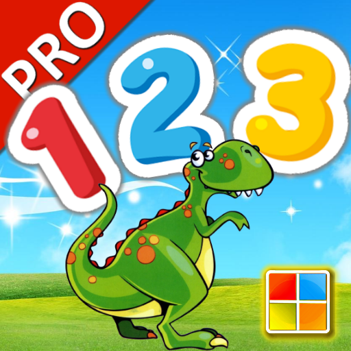 123 Numbers Flashcards PRO (Learn English Faster)