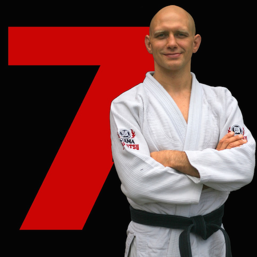7 Day Better BJJ Guard Sweeps