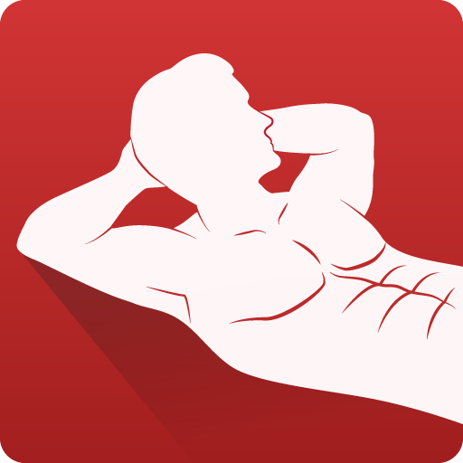 Abs workout A6W - flat belly at home