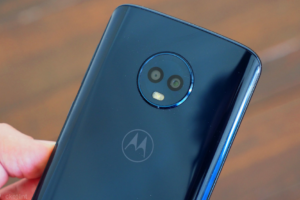 Android 10 Update For Moto G6