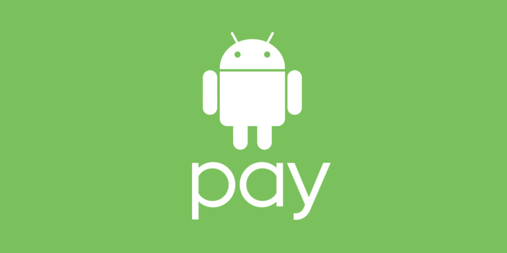 Use the Android Pay