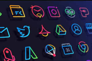 Apply Icon Packs On Android