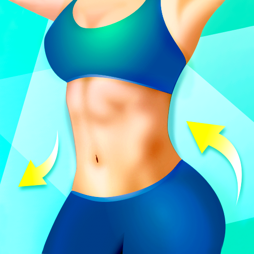 Beauty Fitness: daily workout, best HIIT coach