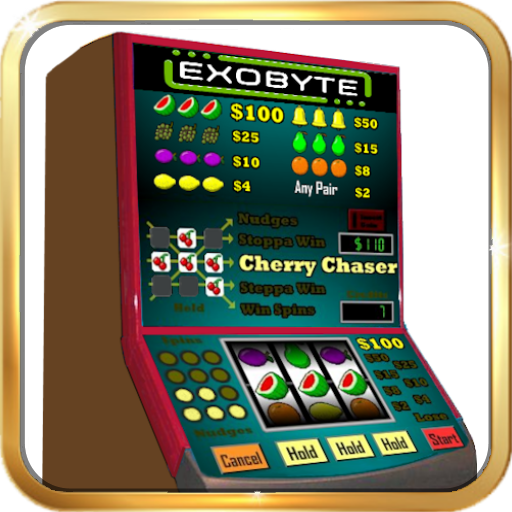 Cherry chaser slot machine peter zanoni concord card casino