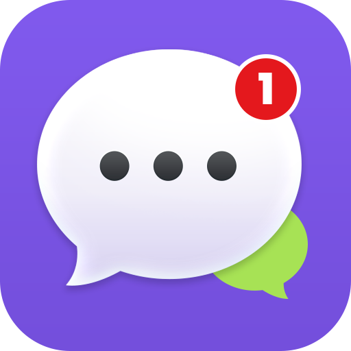 Color Messages - SMS, MMS