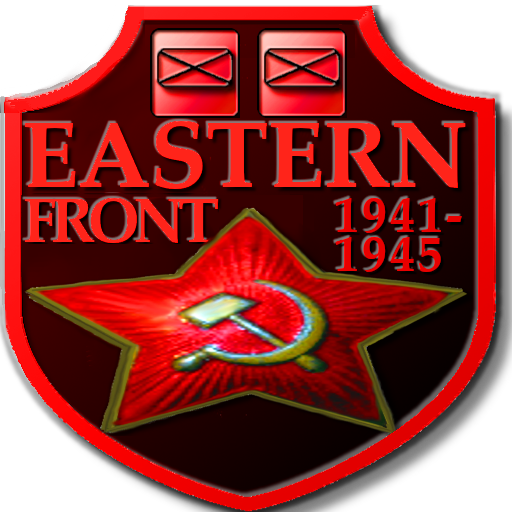 Eastern Front 1941-1945