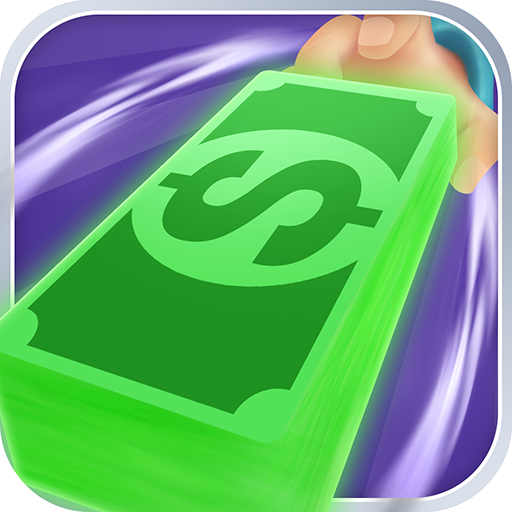 Easy Money - free game to earn real prize