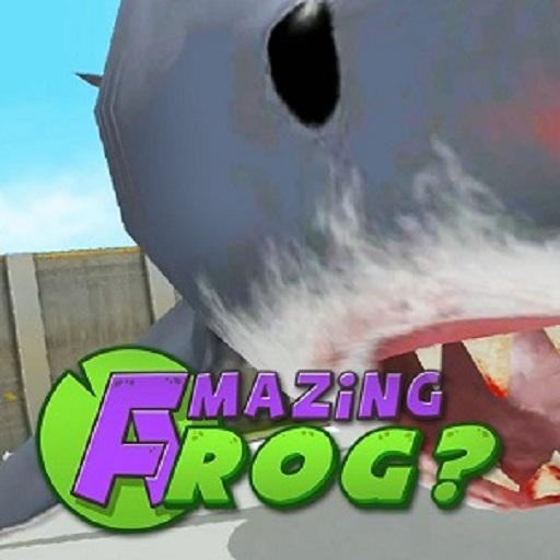 FROG GUIDE :AMAZING GAME