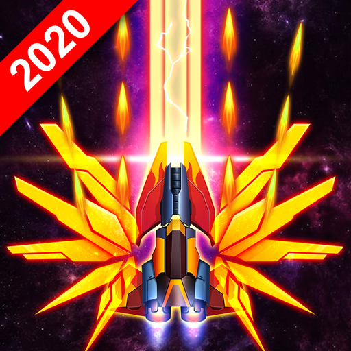 Galaxy Invaders: Alien Shooter -Free Shooting Game