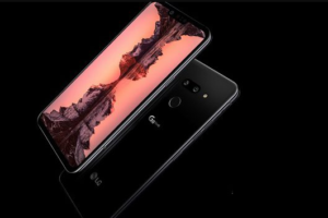 LG G8 Android 10 update