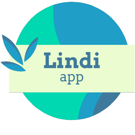Lindiapp - Free voting chat dating nearby app