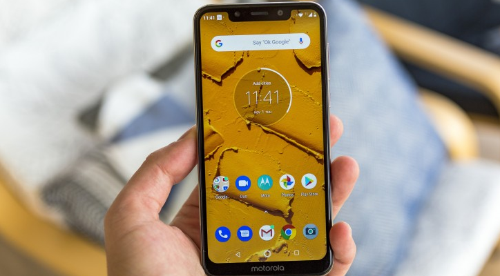 Motorola Android 10 Launch Date