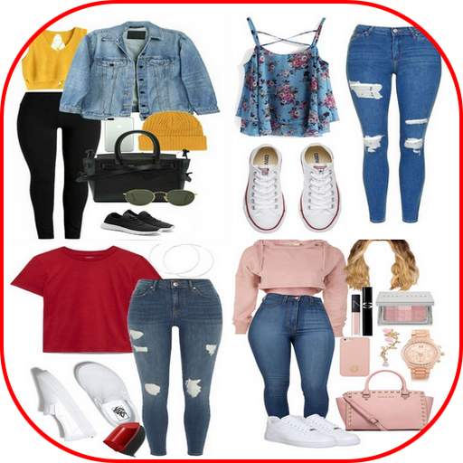 Outfits Ideas 2021