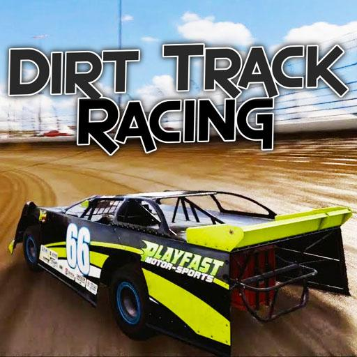 Outlaws - Dirt Track Racing