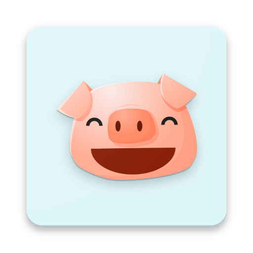 Piggy Stickers for Gboard