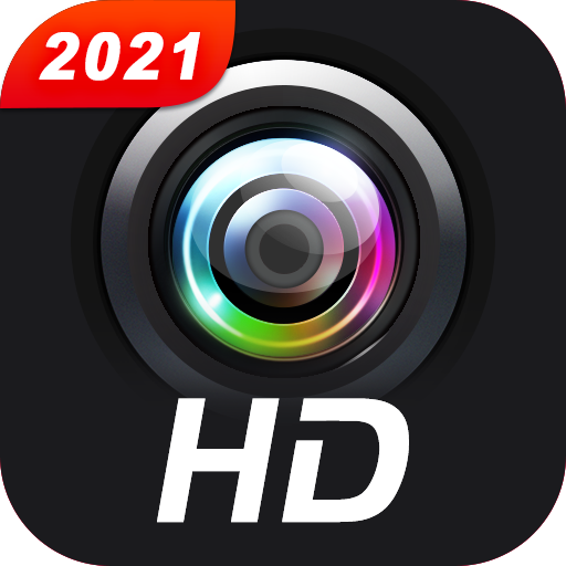 Professional HD Camera with Beauty Camera