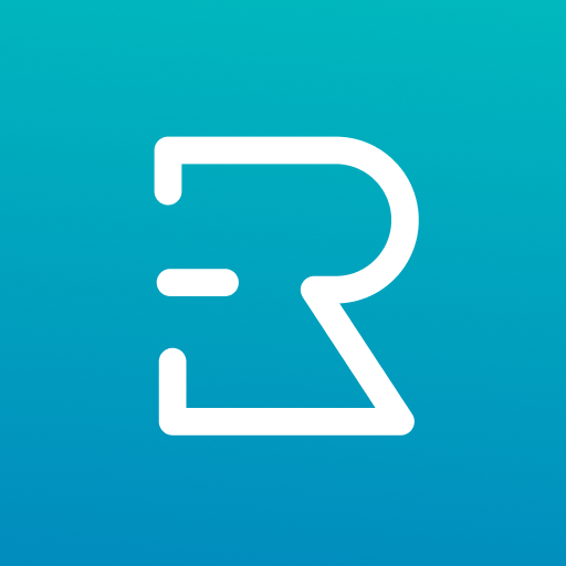 Reev Pro - Icon Pack