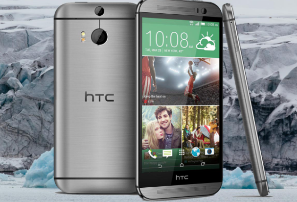 HTC One M7 Driver