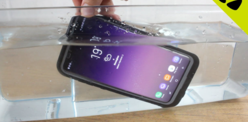 Best Waterproof Cases For Note 8