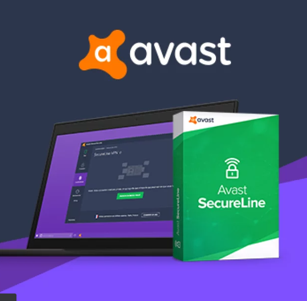 Avast VPN Not Working